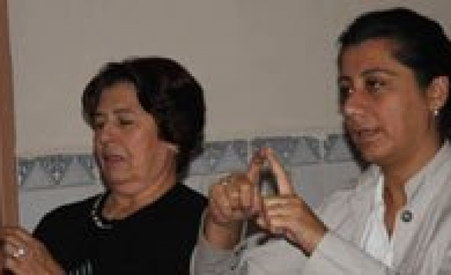 Isaret Dili Egitim Kursu 2 Ocak'ta Basliyor
