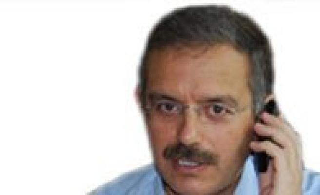 KMÜ Rektörü prof. Dr. Sabri Gökmen TRT Anadolu'da