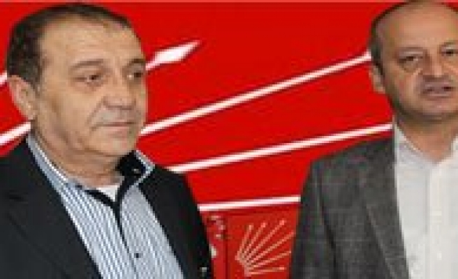 CHP Il Baskani Ertugrul: Kurultay'dan Güçlenerek Çikacagiz