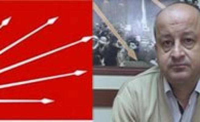 """CHP Tüzük Komisyonu Üyesi Kagnici:""""Parti Tüzügümüzde Köklü Degisiklikler Yaptik"""""""