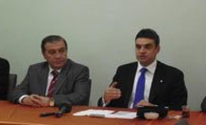 CHP Merkez Ilçe Kongresi 1 Nisan'da