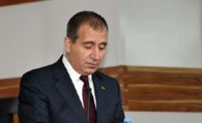 OSB Seçimlerinde Kemal Boynukalin'in Listesi 23 Oy Farkiyla Seçildi