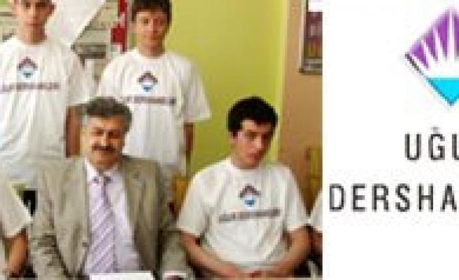 2012 YGS'ye Ugur Damgasi!