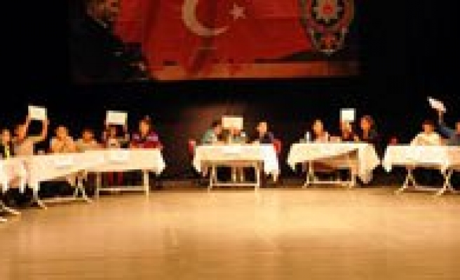 Trafik Bilgi Yarismasinin Galibi Gazi Mustafa Kemal Oldu