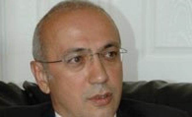 Milletvekili Elvan, Chp Genel Baskan Yardimcisi Tekin'in Istifasini Degerlendirdi