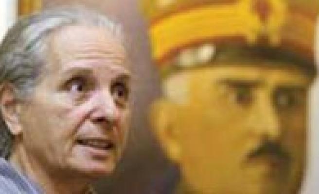 Hemserimiz Karabekir`in Kizindan Sarkozy`ye Tepki