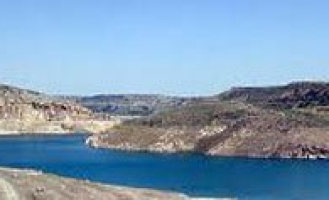 Sulama Birligi'nden Baraj Açiklamasi