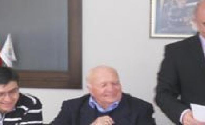 KARYAD Genel Kurulunu Yapti