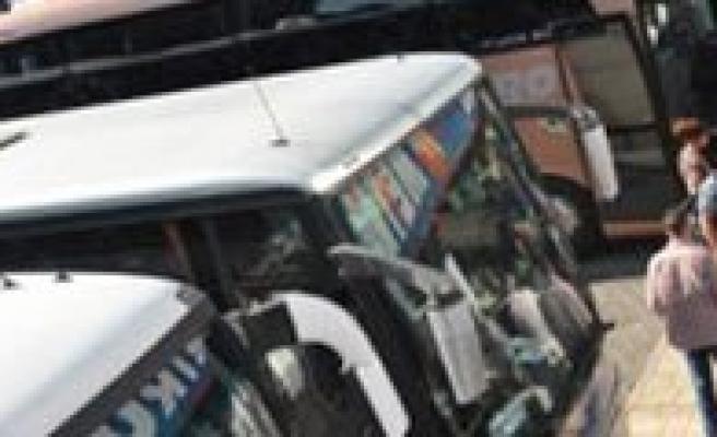 Sehirlerarasi Otobüs Bilet Fiyatlari Zamlandi