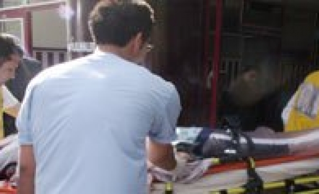 Kazada Agir Yaralanan Merve Ehliz Yasama Tutunamadi