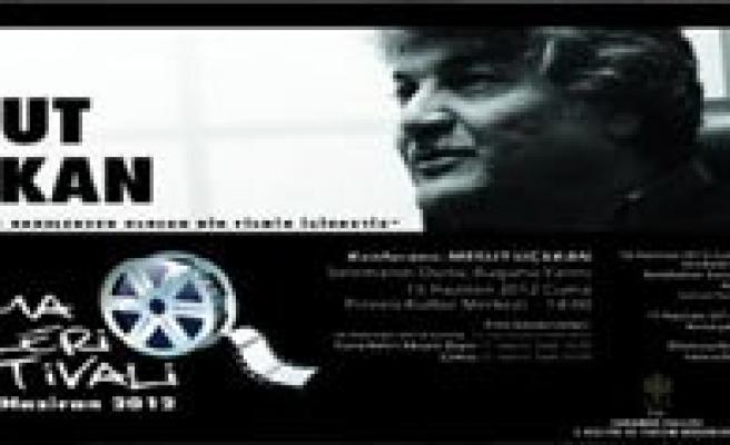Sinema Günleri Festivali Basladi