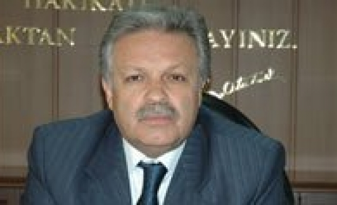 Karaman Cezaevindeki Yangin Söndürüldü
