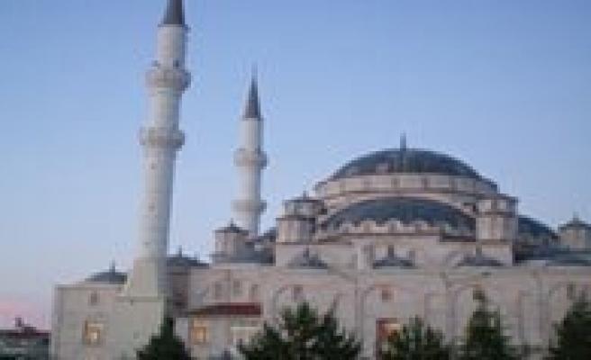 Karaman'da 499 Cami Bulunuyor