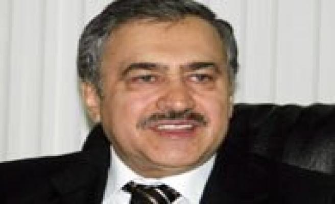 Orman ve Su Isleri Bakani Prof. Dr. Veysel Eroglu Yarin Ilimizde