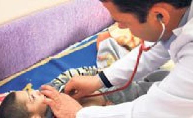 Aile Hekimleri, Kendi Ilçesinde Nöbet Tutacak