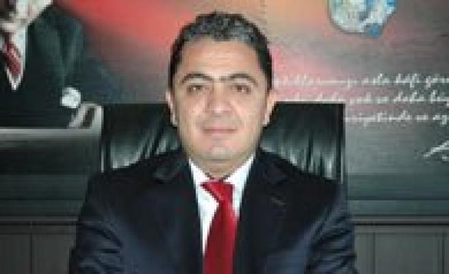 Karaman Kom Sube Müdürü Özdemir, Adana'ya Tayin Oldu