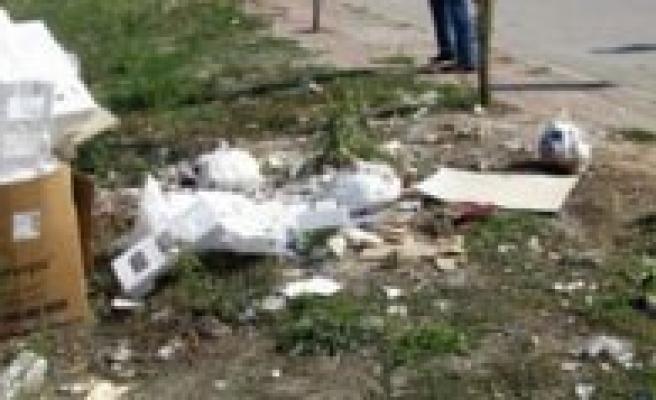 Çevreyi Kirleten Isletmelere 30 Milyon Lira Ceza Verildi