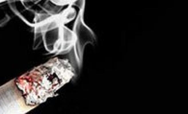 Kapali Alanda Sigaraya Gps`li Takip