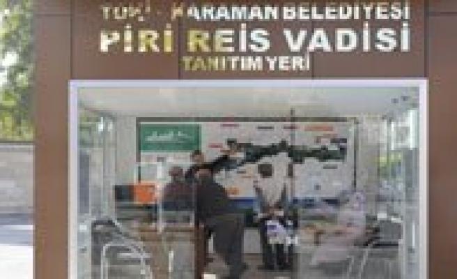 Asrin Projesi Büyük Ilgi Görüyor