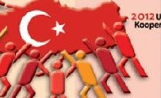 Kooperatifçilikte Yeni Dönem Basliyor