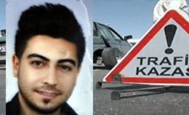 Takla Atan Aracin Sürücüsü Kurtarilamadi