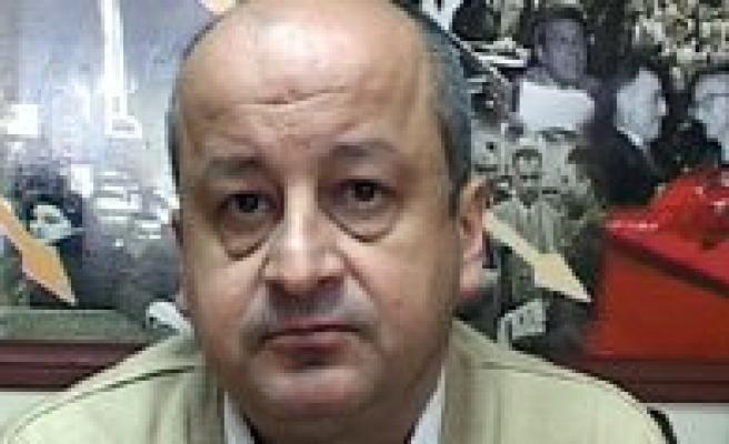 """CHP Merkez Ilçe Baskani Kagnici: """"AKP Haberi Olmadan Üye Kaydediyor """""""
