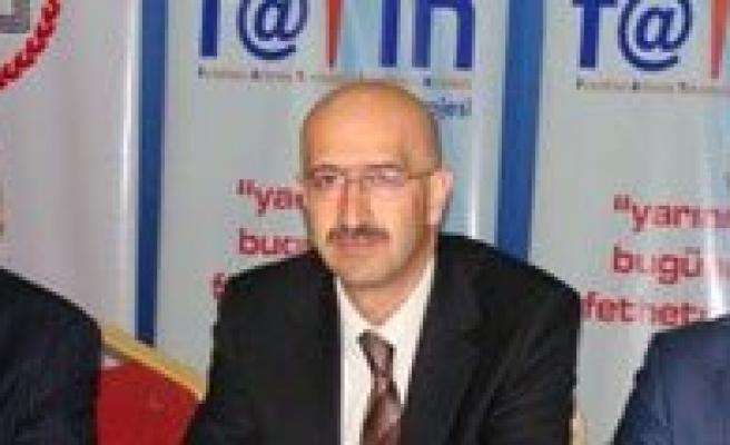 Fatih`in Altyapisini Türk Telekom Kuracak