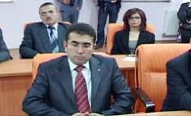 CHP Meclis Üyeleri Baskan Ugurlu'ya Piri Reis Vadisi'ni Sordu