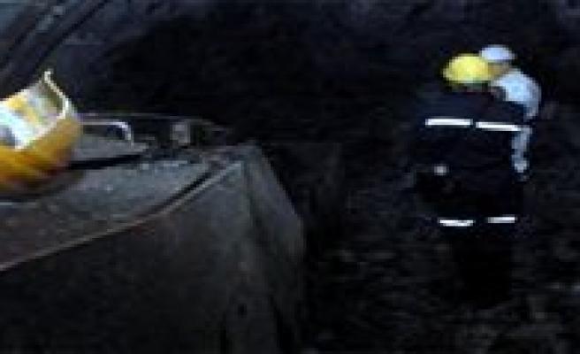 Kömür Ocaginda Is Kazasi: 1 Ölü
