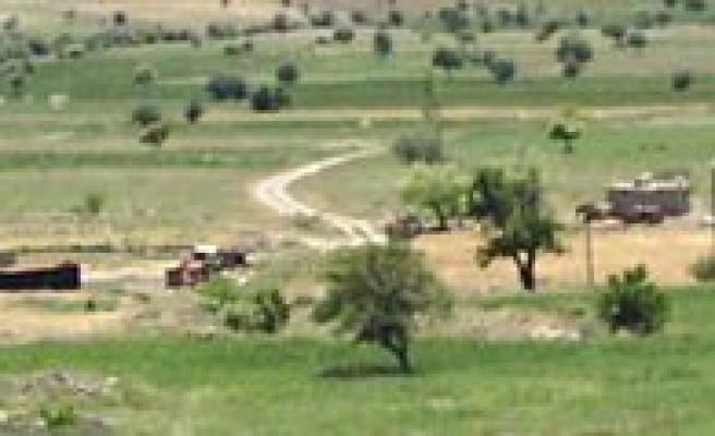 9 Köyde Yenileme Çalismalarina Baslandi