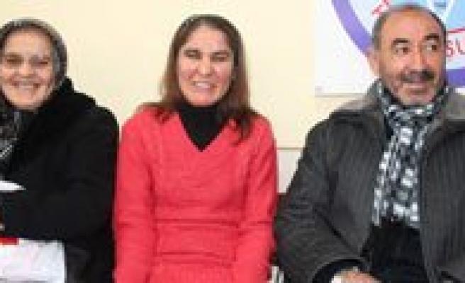 Kornea Ithali Avukatlik Umutlarini Yesertti