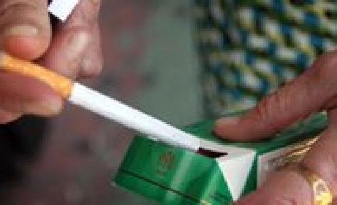 Mentollü Sigaralar Yasaklaniyor