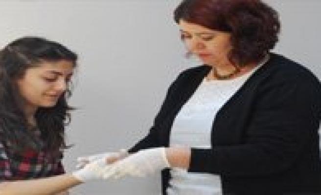 KMÜ Personeli ve Ögrencilerine Psikolojik Danisma Hizmeti
