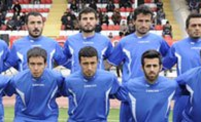 Karaman Belediyespor-Ceyhanspor Maçi Ertelendi
