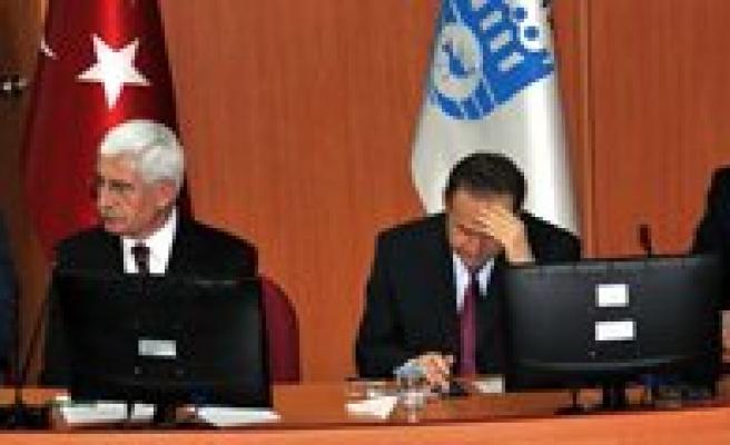 Vali Murat Koca: Karaman Elektrik Enerjisi Elde Edebilecek En Uygun Bölgedir