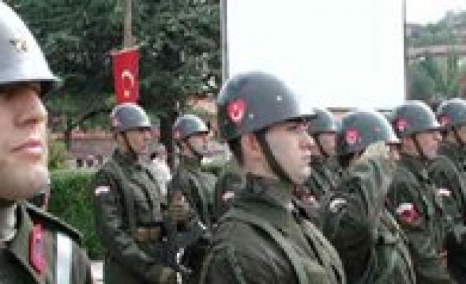 1994 Dogumlularin Askerlik Yoklamalari Basladi