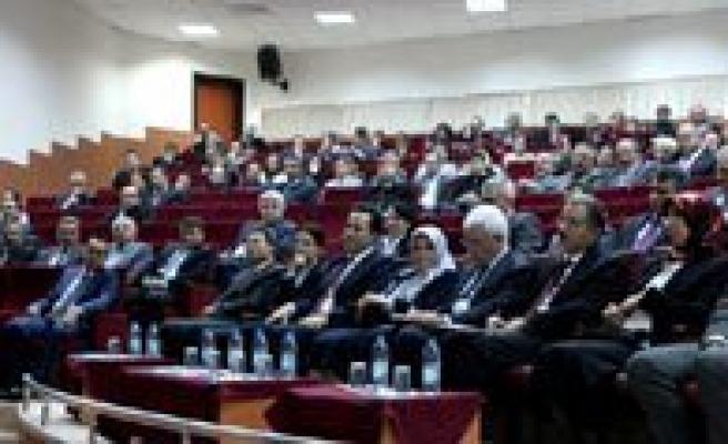 Protokol Yönetimi Semineri Verildi