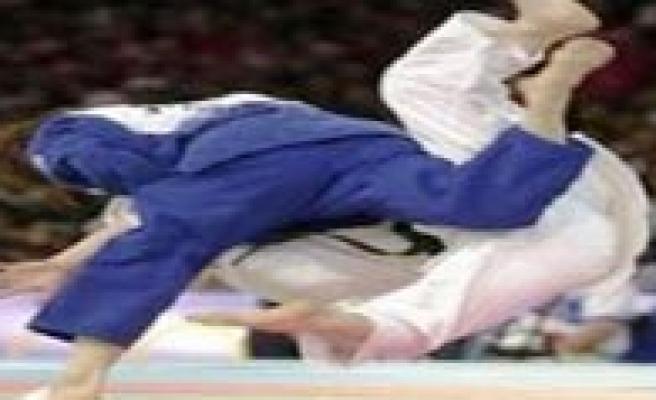 Isitme Engelliler Judo Türkiye Sampiyonasi 18 Ocak'ta Karaman`da Yapilacak