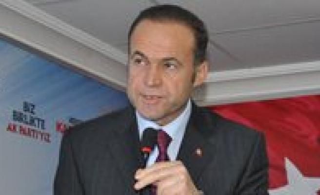 Karaman-Eregli Karayolu Bölünmüs Yol Olacak