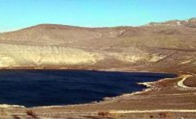 Konya`da 1,8 Milyar Tonluk Linyit Rezervi Bulundu