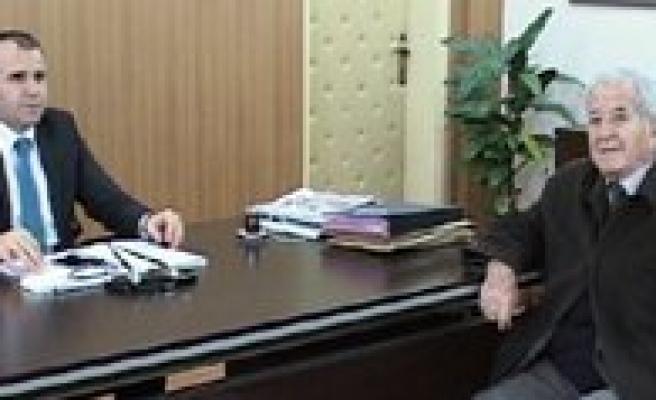 """Milli Egitim Müdürü Sultanoglu: Çocuklarimizi Dogru Takip Etmeliyiz"""""""