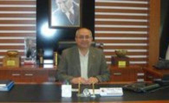 TSO Baskani Toktay: Sürenin Uzatilmasi Için Talepte Bulunduk