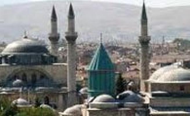 Konya'da 42 Bin Karamanli Yasiyor