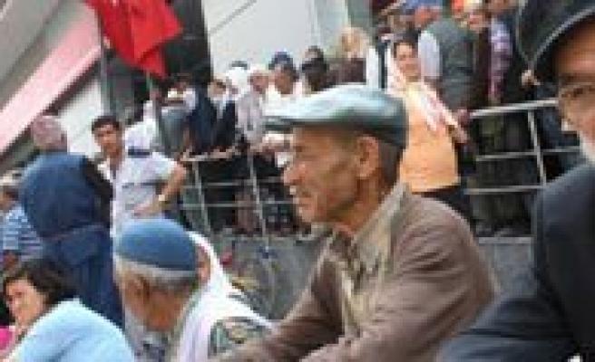 Emeklilere Indirim Müjdesi