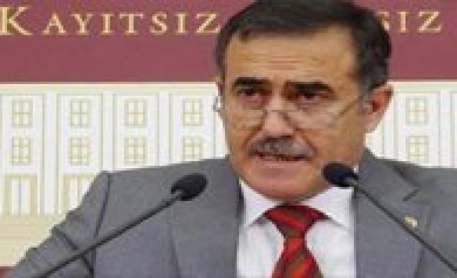CHP, Istanbul Milletvekili Özkes'i Agirlayacak