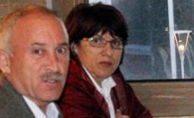 KARYAD Eski Baskani Orhan Yüksel Kazada Yaralandi