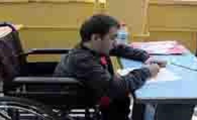 Engellilerin Tercih Süreci Basliyor