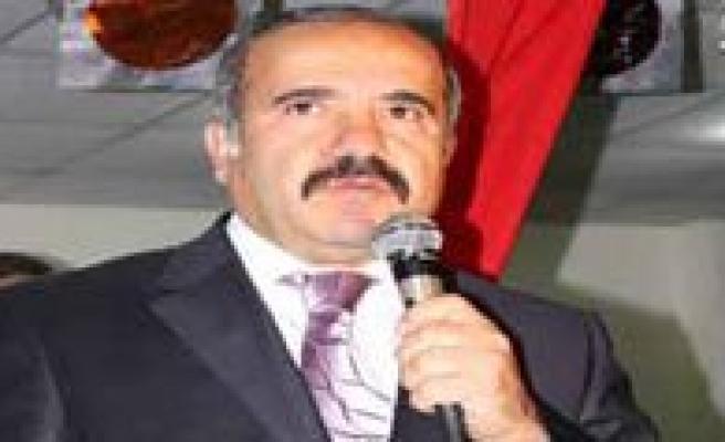 Serbest Muhasebeci Mali Müsavir Ahmet Içyer Kmü'de Seminer Verecek
