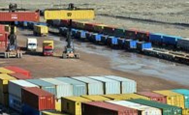 Organize Sanayi Bölgesi Ihracat Ürünleri Mersin Limaninda Beklemeyecek