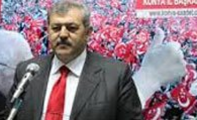 Saadet Partisi, Ermenek ve Sariveliler'de Konferans Verecek